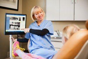 Dr. Rita Feldmanis - Eugene dentist