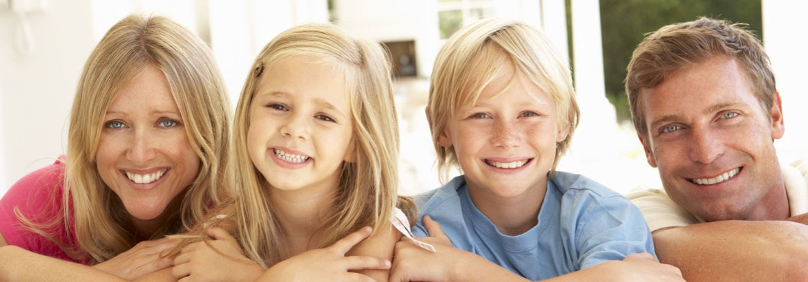 9 Ways To Great Teeth For The Whole Family