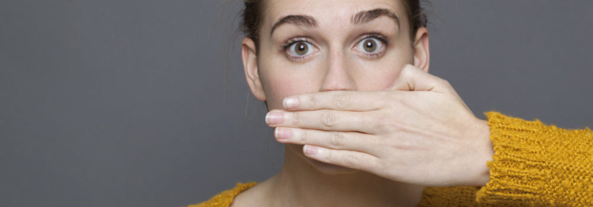 The Surprising Causes of Bad Breath