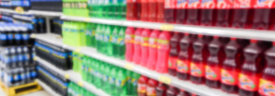 Soda Consumption Too High Among Kids, Reports Study